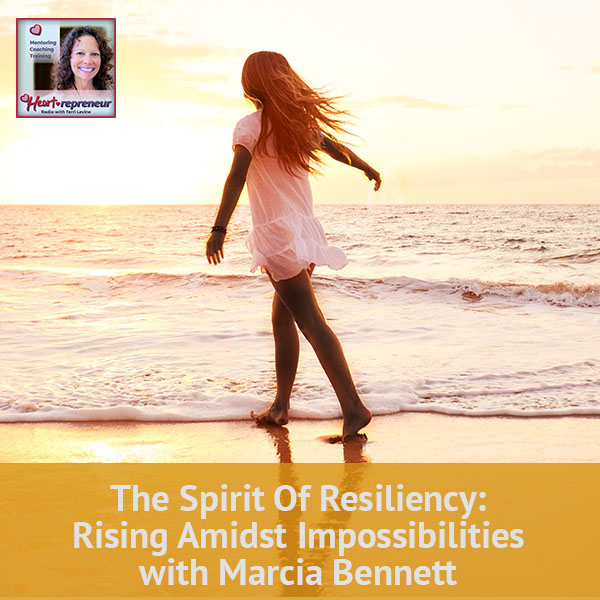 HPR 132 | Spirit Of Resiliency