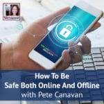 HPR 137 | Online And Offline Safety