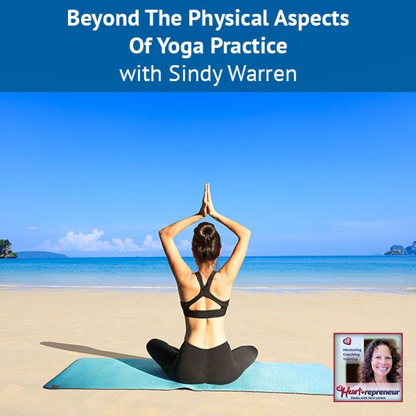 HPR 143 | Yoga Practice
