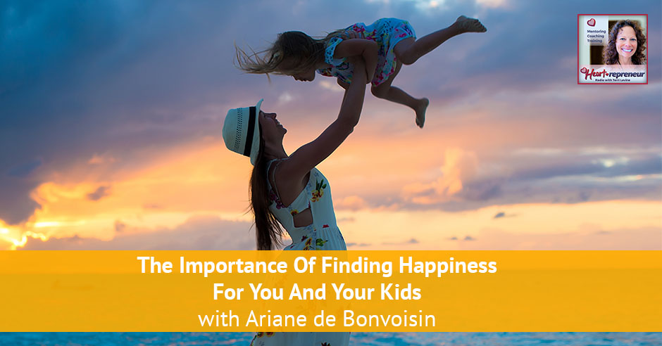 HPR 144 | Finding Happiness