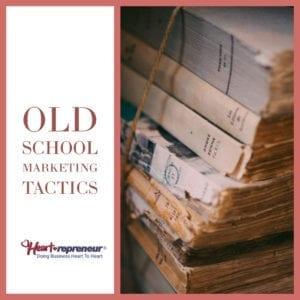 Untitled 300x300 - Old School Marketing Tactics