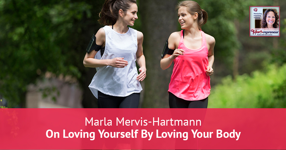 HPR 146 | Love Your Body