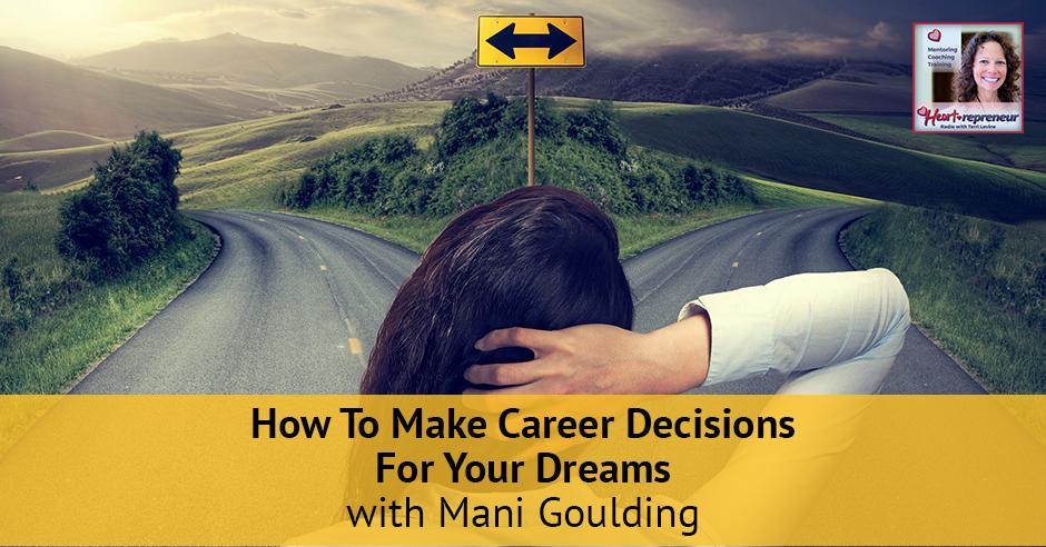 HPR 147 | Career Decisions