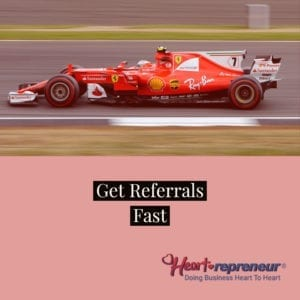 My Post 1 300x300 - The Magic Of Referrals - How Referrals Market Your Business