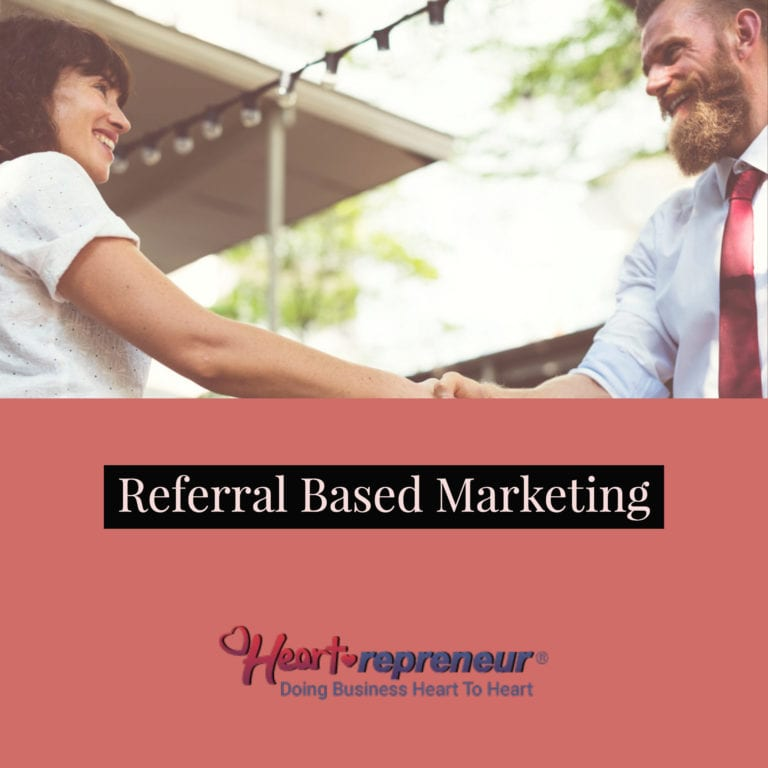 The Magic Of Referrals – How Referrals Market Your Business