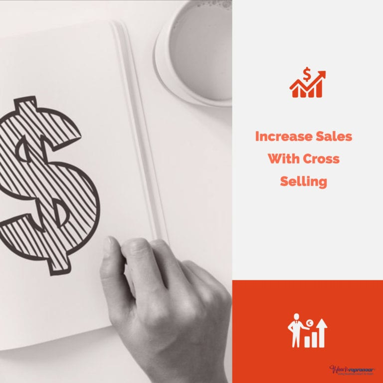 Increase Sales With Cross Selling