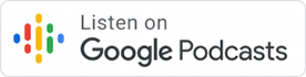"""Google Podcasts - How To Subscribe & Rate Our Podcast """"5-stars"""" On iTunes"""