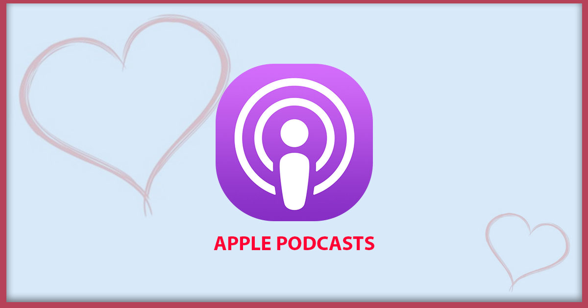 """HPR Rate Review Images Apple Podcasts - How To Subscribe & Rate Our Podcast """"5-stars"""" On iTunes"""