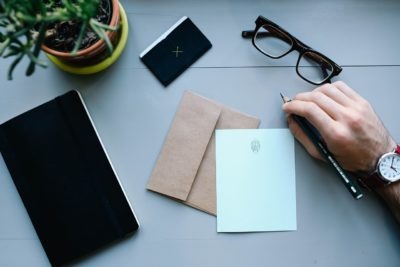 How to Construct a Professional Business Letter – Tips and Information
