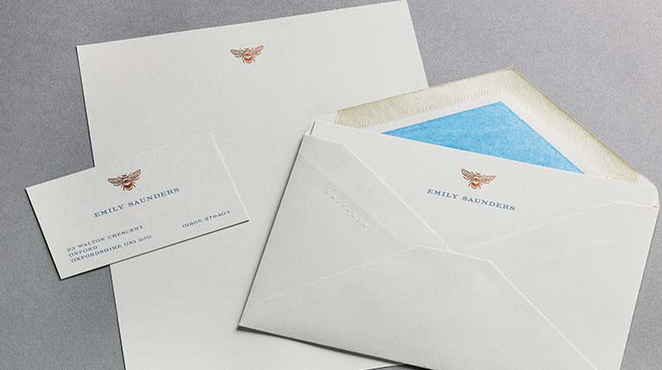 """Buy Nice Stationary or Cards - How Important Are """"Thank You"""" Cards in Business?"""