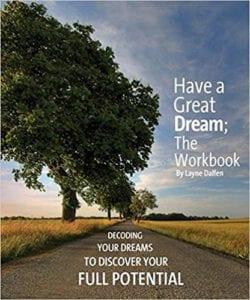 164HPRcaption1 250x300 - Heartrepreneur® Radio | Episode 164 | Decoding Your Dream: Finding Solutions To Problems with Layne Dalfen