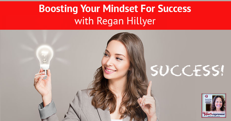 HPR 168 | Mindset For Success