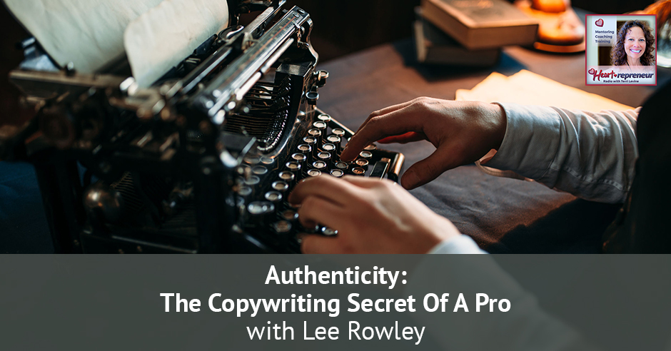 HPR 169 | Authentic Copywriting