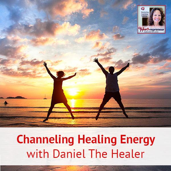 HPR 172 | Energy Healing