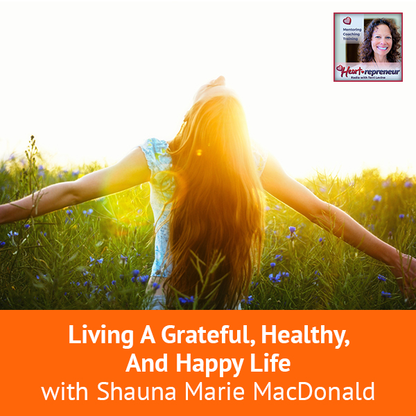 HPR 173 | Gratitude, Health, Happiness