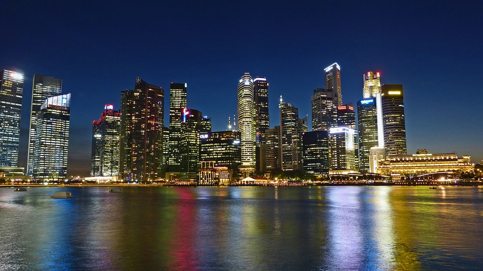 singapore river 255116 960 720 - International Business vs. Domestic Business: What's the Difference