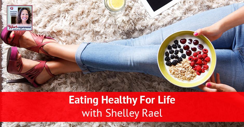 HPR 177 | Eating Healthy