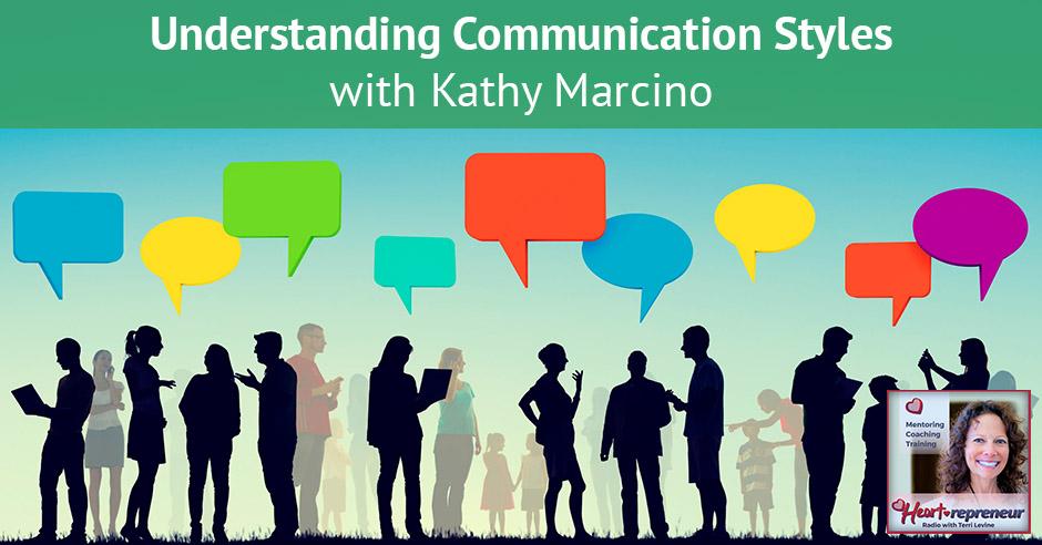 HPR 178 | Communication Styles