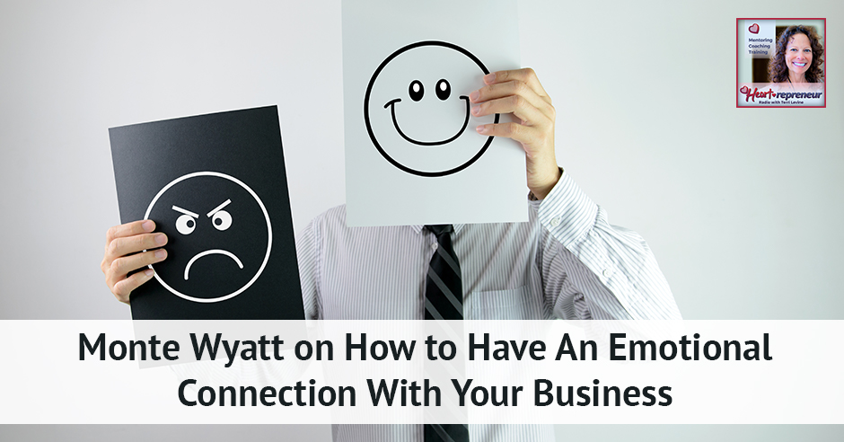 HPR 184 | Emotionally Connecting With Business