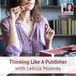 HPR 190 | Thinking Like A Publisher