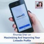 HPR 191 | Improving Your LinkedIn Profile