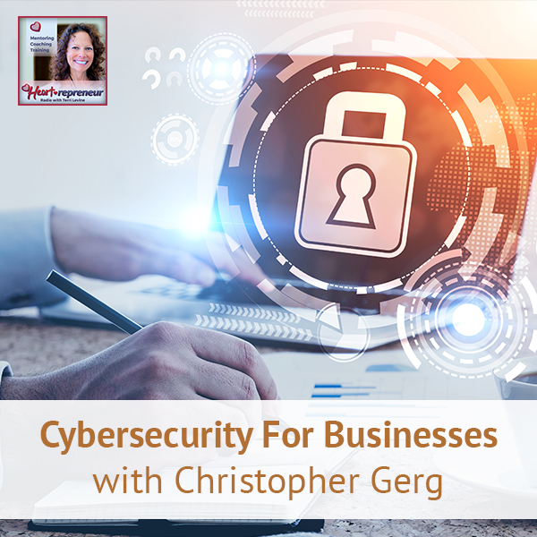 HPR 194 | Cybersecurity For Businesses