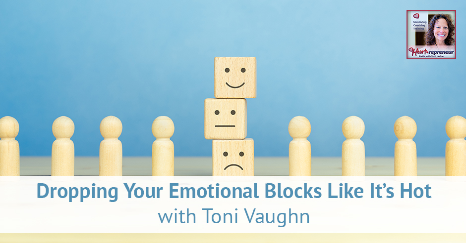 HPR 196 | Dropping Your Emotional Blocks