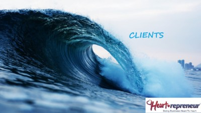 The Next Big WAVE In Coaching to Get Amazing Clients?