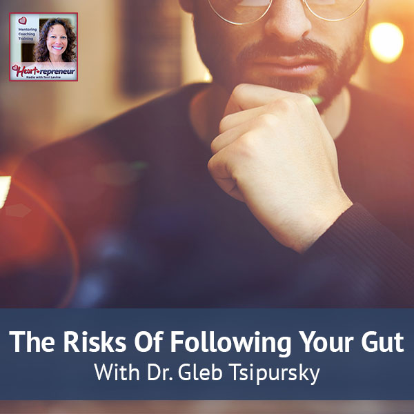HPR 207 | Following Your Gut