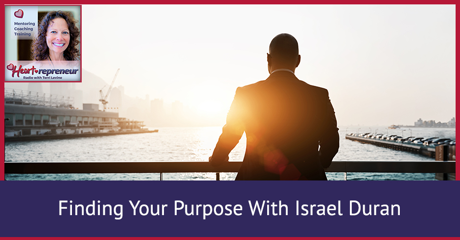 HPR 209 | Finding Your Purpose