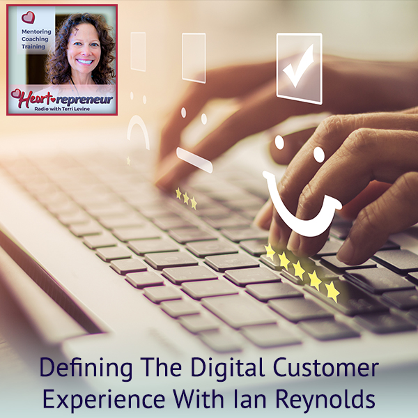 HPR 210 | Digital Customer Experience