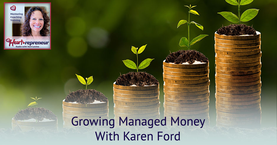 HPR 216 | Growing Managed Money