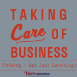 Building A Thriving Business