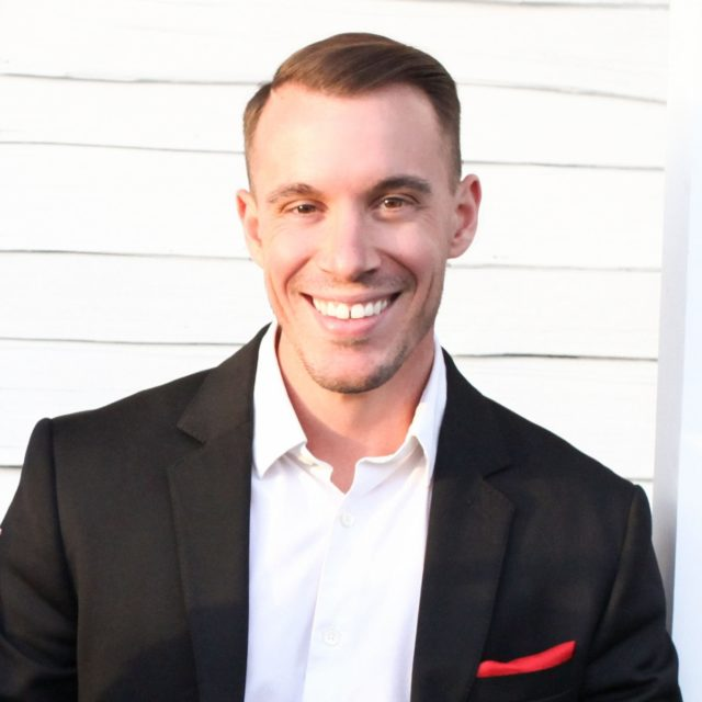Alex Sanfilippo 640x640 - Heartrepreneur® Radio | Episode 219 |  The Creation Of A Brand With Alex Sanfilippo