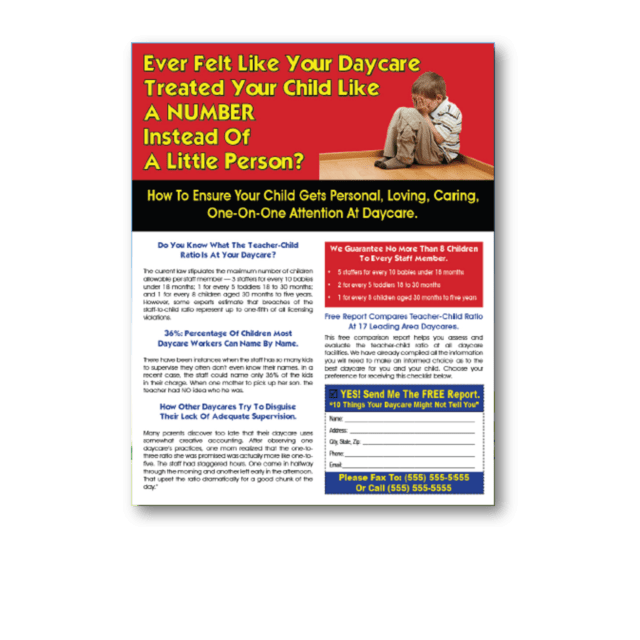 My Post 2 1 640x640 - Are You Frustrated? Need Qualified Leads? Wasting Time, Money, Energy?