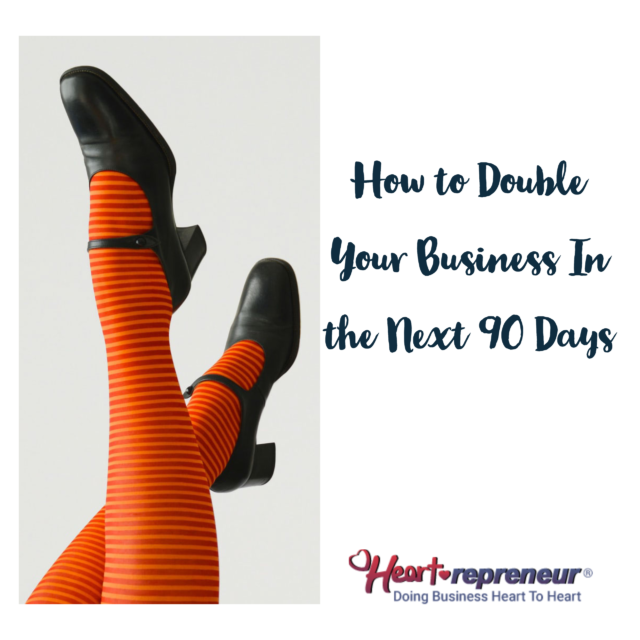 My Post 3 640x640 - How to Double Your Business In the Next 90 Days