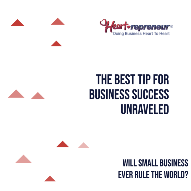 My Post 4 640x640 - The Best Tip For Business Success Unraveled