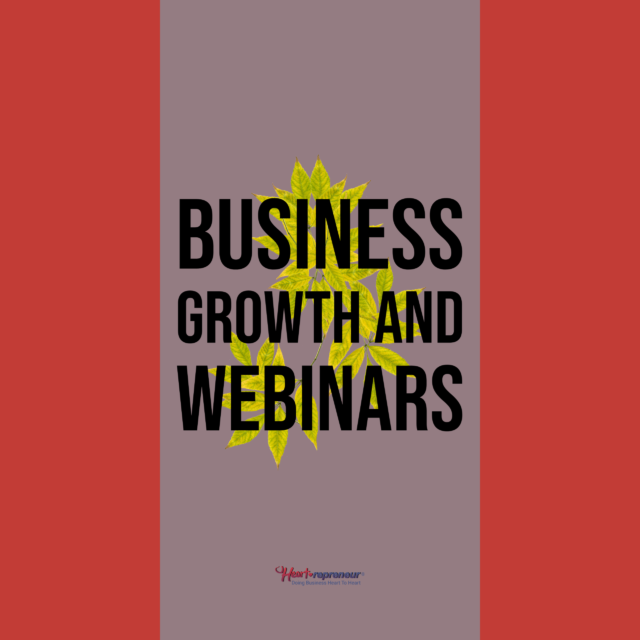 My Post 640x640 - The 5 Steps To Easily Growing Your Business With Webinars