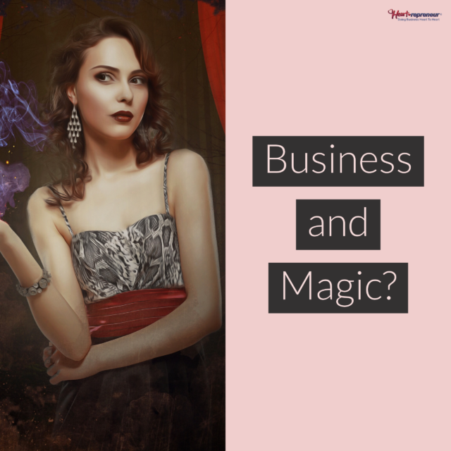 adobe spark post 640x640 - 5 Steps To Growing Your Business With Magic