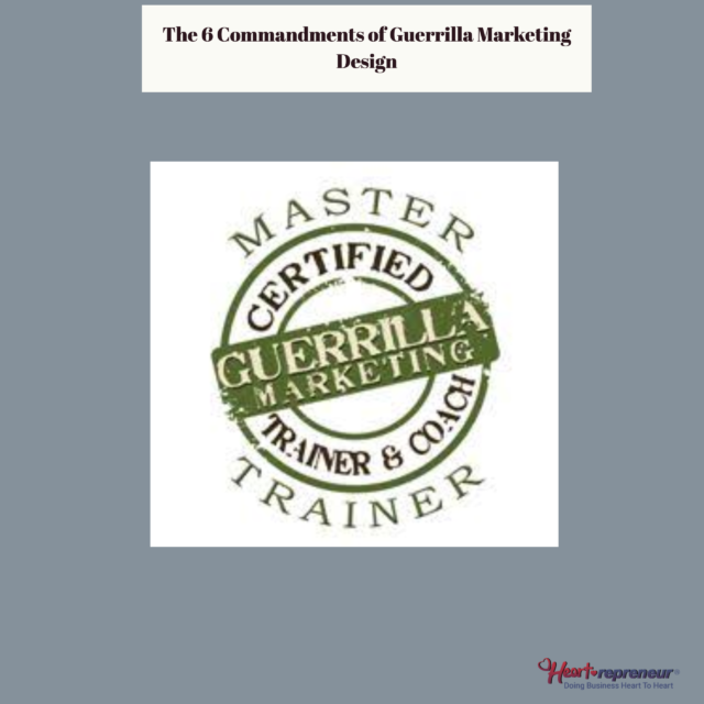 My Post 640x640 - The 6 Commandments of Guerrilla Marketing Design