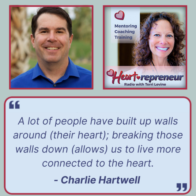 HPR Guest Headshot 2 640x640 - Heartrepreneur® Radio | Episode 264 | Investing in the Emerging Field of Consciousness, Spirituality, & Mental Health with Charlie Hartwell
